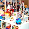 Twirl Toy Shop