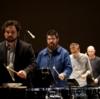 So Percussion Summer Institute