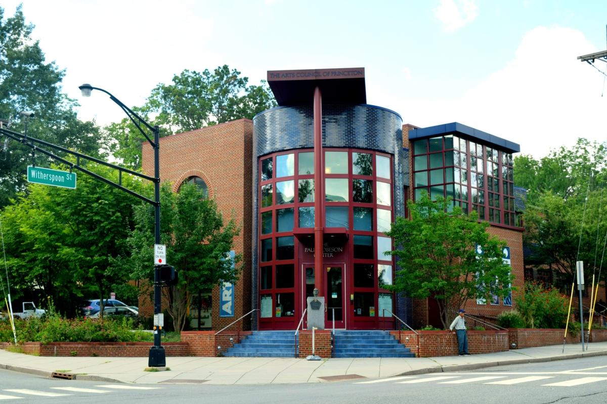 Arts Council of Princeton