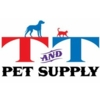 T and T Pet Supply