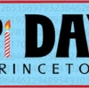 Pi Day Princeton